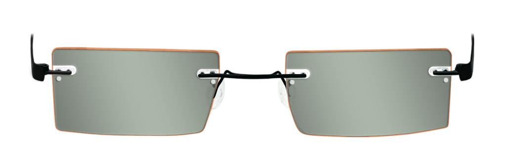 Passiv-3D Kinoglas